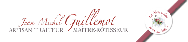 Guillemot-traiteur